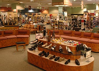 Reyers Shoe Store Sharon Pa
