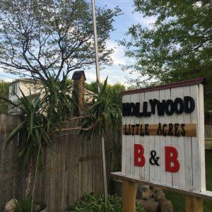 Hollywood Little Acres 1
