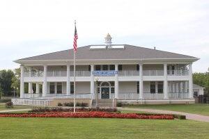 Buhl Park Mercer County PA