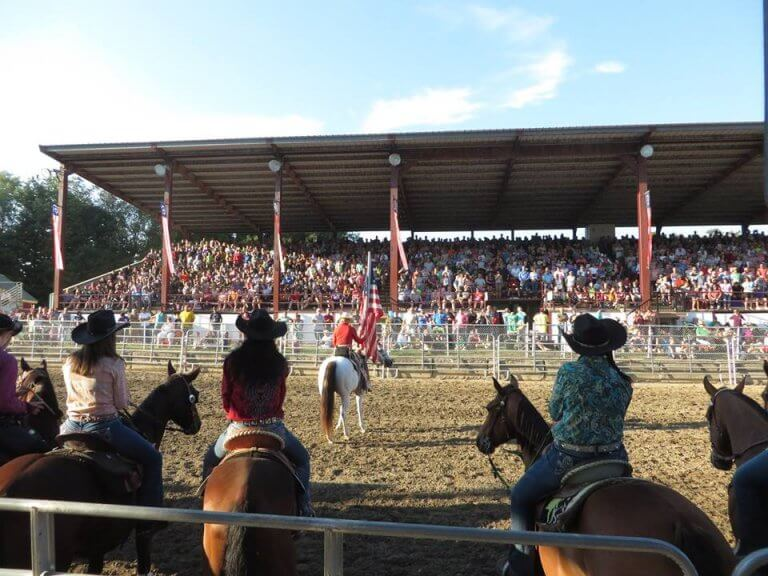 The Great Stoneboro Fair