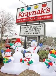 Kraynak's
