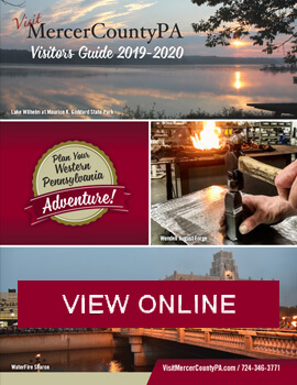 View Visitor Guide Online