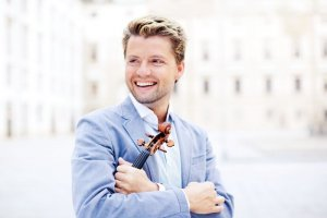 Pittsburgh Symphony Orchestra at Westminster College set for March 25