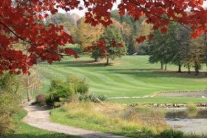 The Golfer's Guide to Mercer County