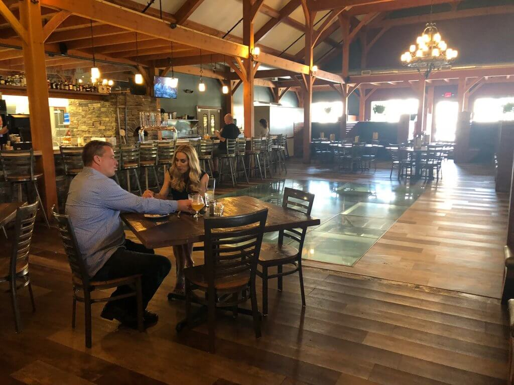 Enjoy the Sights, Sounds, and Tastes of the Mercer County PA Wine and Brew Trail