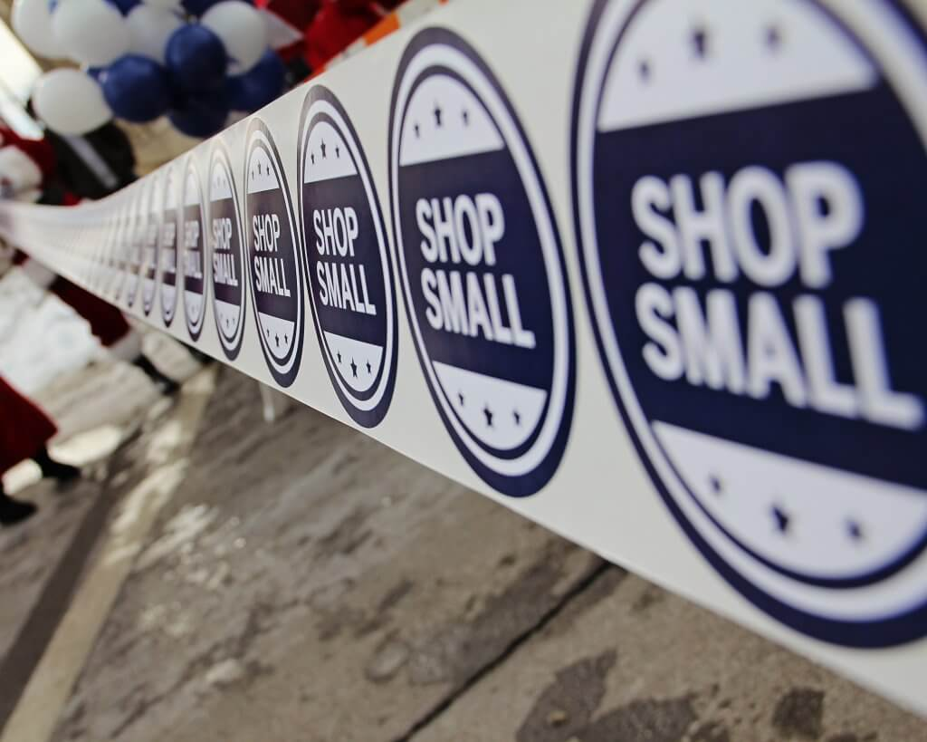 Find Great Deals, Discounts, Events, and Promotions on Small Business Saturday® in Mercer County, PA